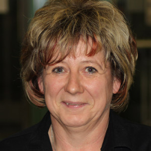 Anita Feldmeier