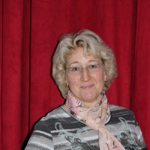 Anita Mayerhofer